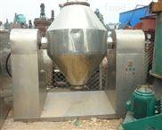 厂家出售二手4.5立方不锈钢双锥干燥机