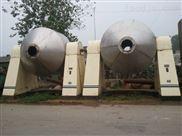 低价出售二手2000升双锥真空干燥机