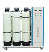 水思源超純水機、能控制系統,一鍵自動運行
