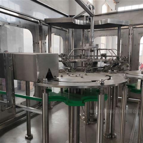 5L全自动专业不锈钢矿泉水灌装机