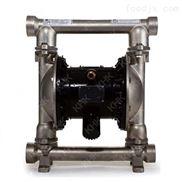 进口不锈钢气动隔膜泵(进口品牌)美国KHK