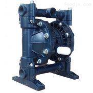 進口鋁合金氣動隔膜泵(歐美品牌)美國KHK