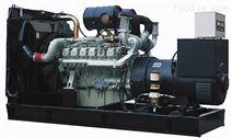 英国珀金斯480KW柴油发电机组