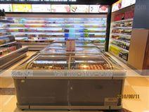 广西一体式卧式冷藏柜哪个地区有直销