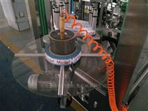 全自动旋转式热熔胶贴标机