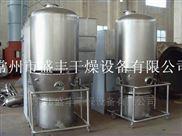 硫酸亚铁高效沸腾干燥机