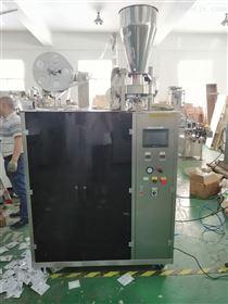 QD-18-KF全自动超声波挂耳咖啡包装机