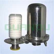 呼吸器滤芯 气体除菌折叠滤芯 PTFE滤芯