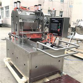 HQ-TG50经济实惠型糖果设备 小型软糖硬糖浇注机组
