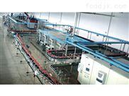 大型饮料灌装生产线