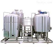 smlw-500L-史密力维精酿啤酒设备厂家一套设备多少钱