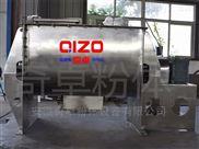 QZ-WLD-300-家禽饲料卧式螺带混合机省时省力无死角设备