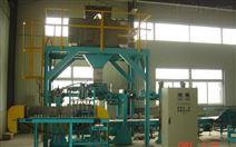 博宇自动化HTB800型包装机