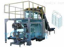 博宇自动化HTB1200型包装机