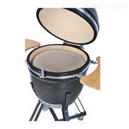 21寸户外陶瓷烧烤炉