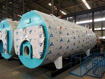 圖們市敦化市三回程燃氣熱水鍋爐廠家詢問