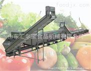汇尔宝山东济南净菜加工生产线价格