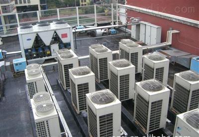 淄博无尘室安装空调系统的使用