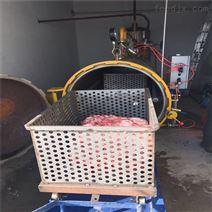 死雞環保焚燒爐 動物尸體無害化處理設備