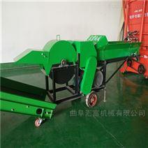 大慶市養牛專用秸稈揉絲機哪里買