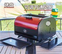 电碳两用烤炉