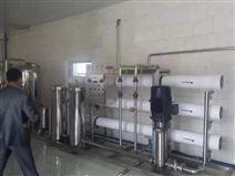 大桶水設備廠家直銷單級反滲透設備