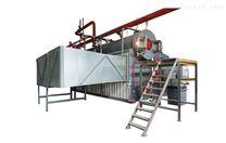 低氮冷凝节能型燃(气)蒸汽锅炉
