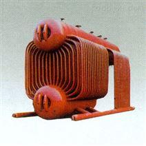 双锅筒蒸汽、水管锅炉