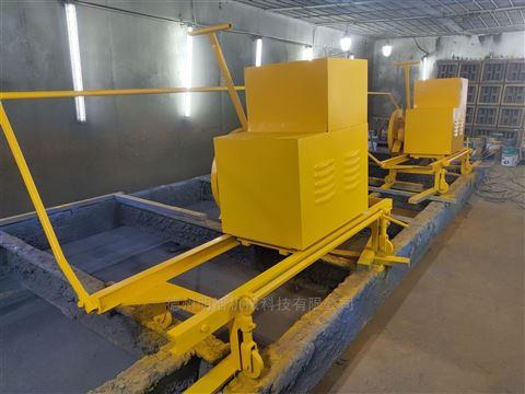 新型水泥围墙板机围墙立柱机设备厂家价格