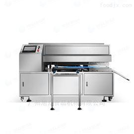 XZ-T100自动排盘机 旭众厂家直销多功能花样摆盘机