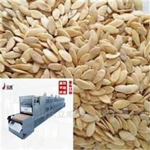 食品級黃瓜籽干燥機 微波干燥殺菌一體設備