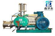 0.6吨处理量蒸汽升温用增压泵