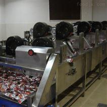 邁旭干燥設備  連續式強流風干機