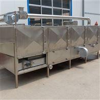 HG-5000多层烘干机