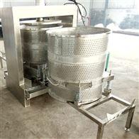YZ-200液压压榨机