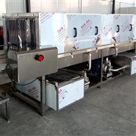 XK-6000周转筐清洗机
