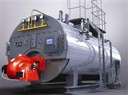 燃甲醇臥式蒸汽鍋爐