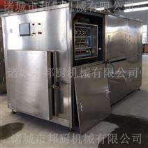 中央厨房快餐预冷设备-山东真空预冷机批发
