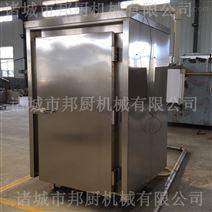 中央厨房快速预冷设备-真空保鲜预冷机
