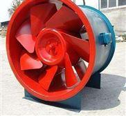 立式高温消防排烟风机安装图解