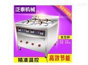 不锈钢电热多功能煮面炉
