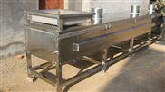 全自动烘干流水线食品加工专用设备