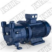 进口水环真空泵(欧美十大品牌)美国 KHK
