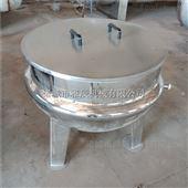固定式豆瓣酱夹层锅