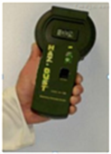 环保检测仪器手持可吸入颗粒物HD1100