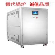 商用燃气型快速出汽蒸汽发生器
