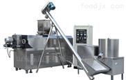 麦麸固体饮料双螺杆膨化机