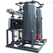 鼓风加热再生吸附式压缩空气干燥机