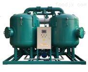压缩热再生吸附式压缩空气干燥机