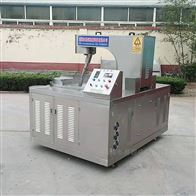 YC-100L排骨酱自动搅拌电磁酱料炒锅